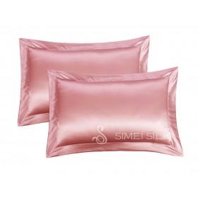 Silkkityynyliina, Queen size (vanha roosa)