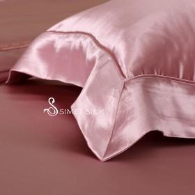Silkkityynyliina (vanha roosa)
