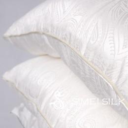 Silk Pillow 48x74cm (queen size)