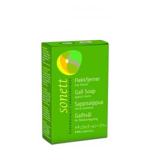 Sonett detergent -Gall Soap