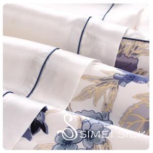 Duvet Cover single size, Orchid