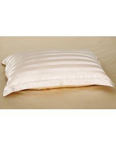 Silk Pillowcase Queen Size malva