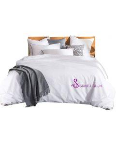 Silk Duvet (light single size, cotton casing )
