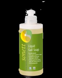 Sonett detergent -Liquid Gall Soap