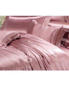 Duvet Cover King size Rose