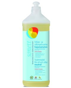 Sonett Pesuaine - Villan ja silkinpesuneste, 1L, hajustamaton