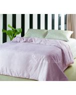 Silk Duvet, ( queen size, cotton casing )