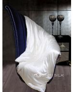 Silk Duvet, queen size