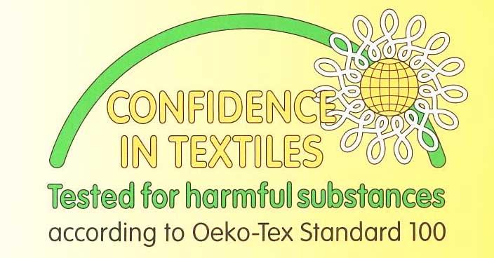 SiMei Silk Confidence in Textiles